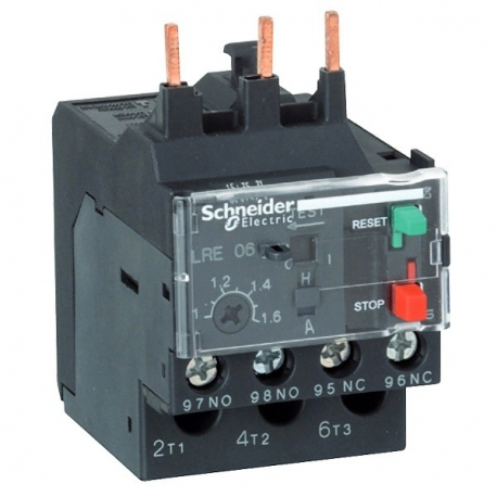 Тепловое реле Schneider Electric TESYS E 12...18A