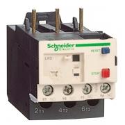 Тепловое реле перегрузки LRD Schneider Electric 1,6-2,5A класс 10 с зажимом под винт