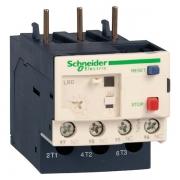 Тепловое реле перегрузки LRD Schneider Electric 4-6A класс 10 с зажимом под винт