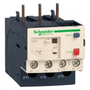 Тепловое реле перегрузки LRD Schneider Electric 30-38A класс 10 с зажимом под винт
