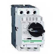 Автомат Schneider Electric TeSys GV2P с комбинированным расцепителем 0,25-0,40А