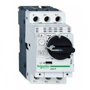 Автомат Schneider Electric TeSys GV2P с комбинированным расцепителем 17-23А