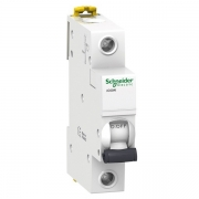 Автоматический выключатель Schneider Electric Acti 9 iC60N 1П 4A 6кА C