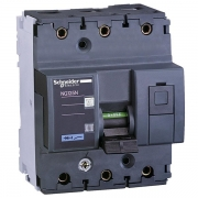 Силовой автоматический выключатель Schneider Electric NG125N 3П 16A C