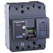 Силовой автоматический выключатель Schneider Electric NG125N 3П 100A C