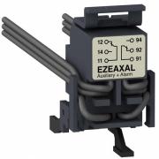 Комбинированный контакт сигнализации AX+AL для автоматов EZC250 Schneider Electric