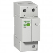 Ограничитель перенапряжение (УЗИП) EASY9 1П+H 20кА 230В Schneider Electric