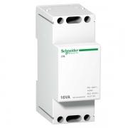 Звонковый трансформатер iTR Schneider Electric 16ВА 8/12В