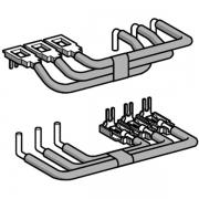 Комплект перемычек силовой цепи TESYS EasyPact TVS Schneider Electric E 18-25A