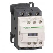 Пускатель магнитный D Schneider Electric 3Р 9A катушка 220В AC 1НО+1НЗ (контактор)