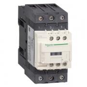 Пускатель магнитный D Schneider Electric 3Р 65A EverLink катушка 220В AC 1НО+1НЗ (контактор)