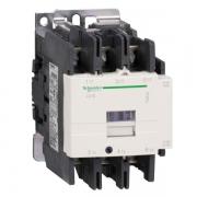 Пускатель магнитный D Schneider Electric 3Р 80A катушка 220В AC 1НО+1НЗ (контактор)