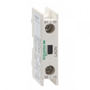 Контактный блок фронтальный Schneider Electric TeSys D 1НЗ