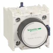 Контактный блок с выдержкой времени на отключение Schneider Electric TeSys D 0.1…3C