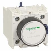 Контактный блок с выдержкой времени на включение Schneider Electric TeSys D 0.1…3C