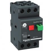 Автомат защиты электродвигателя Schneider Electric EasyPact TVS 0,1-0,16A