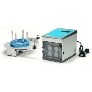 GLW Автомат для серийной резки проводов, трубки ТУТ, шлангов и кембрика LC-100