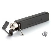КВТ Инструмент для снятия оболочки кабеля — КС-25