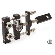 КВТ Инструмент для снятия полупроводящего экрана на кабелях с изоляцией из сшитого полиэтилена — КСП-50 КСП-50