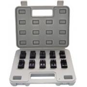 КВТ Набор матриц для опрессовки медных наконечников по ГОСТ - НМ-300 ТМ