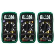 КВТ Мультиметр цифровой - MAS 830L