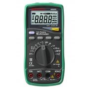 КВТ Мультиметр цифровой - MS 8209