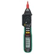КВТ Мультиметр с бесконтактным пробником напряжения - MS 8212A