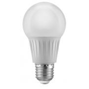 Лампа LED 10вт Е27 теплая Navigator (94387 NLL-A60)