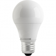 Лампа LED 10вт Е27 теплый FERON (LB-92)