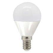 Лампа LED 7вт Е14 теплый шар FERON (LB-95)