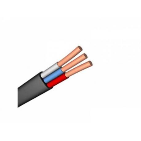 Кабель ВВГНГ-LS 3*1,5 (Плоский ГОСТ)
