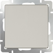 Рамка четверная натуральное стекло Werkel Favorit a031478 WL01-Frame-04