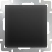 Розетка с заземлением серо-коричневая Werkel a029861 WL07-SKG-01-IP20