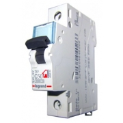Автоматический выключатель Legrand TX3 C50A 1п 6000