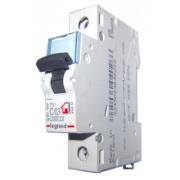Автоматический выключатель Legrand TX3 C63A 1п 6000