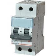 Автоматический выключатель Legrand TX3 C32A 2п 6000