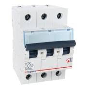 Автоматический выключатель Legrand TX3 C32A 3п 6000