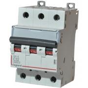 Автоматический выключатель Legrand DX3-E C32A 3п 6000/6kA