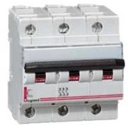 Автоматический выключатель Legrand DX3 C80А 10kA/16kA