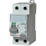 Дифференциальный выключатель Legrand ВДТ DX3-ID 2п 63А 300mА АС