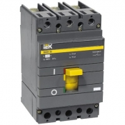 Автоматический выключатель ВА88-35 3Р 125А 35кА ИЭК