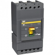 Автоматический выключатель ВА88-37 3Р 315А 35кА ИЭК