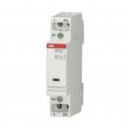Модульный контактор ABB ESB-20-11 (20А AC1) 220 В АС