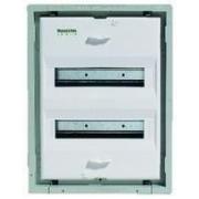 Шкаф распределительный ABB UK520E на 24(28) модуля (в нишу)