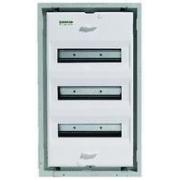 Шкаф распределительный ABB UK530E на 36(42) модулей (в нишу)