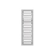 Распределительный щит ABB U61 в нишу 984х310х120 (72 модуля)