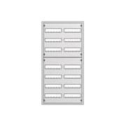 Распределительный щит ABB AT72 1124х574х140 (168 модулей)
