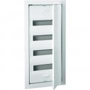 Шкаф распределительный ABB UK540E на 48(56) модулей (в нишу)