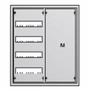 Распределительный щит ABB AT42M 674х574х140 (48 модулей + монтажная плата)