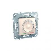 Термостат 230 В~ 10А с выносным датчиком для электрического подогрева пола MGU5.503.25ZD